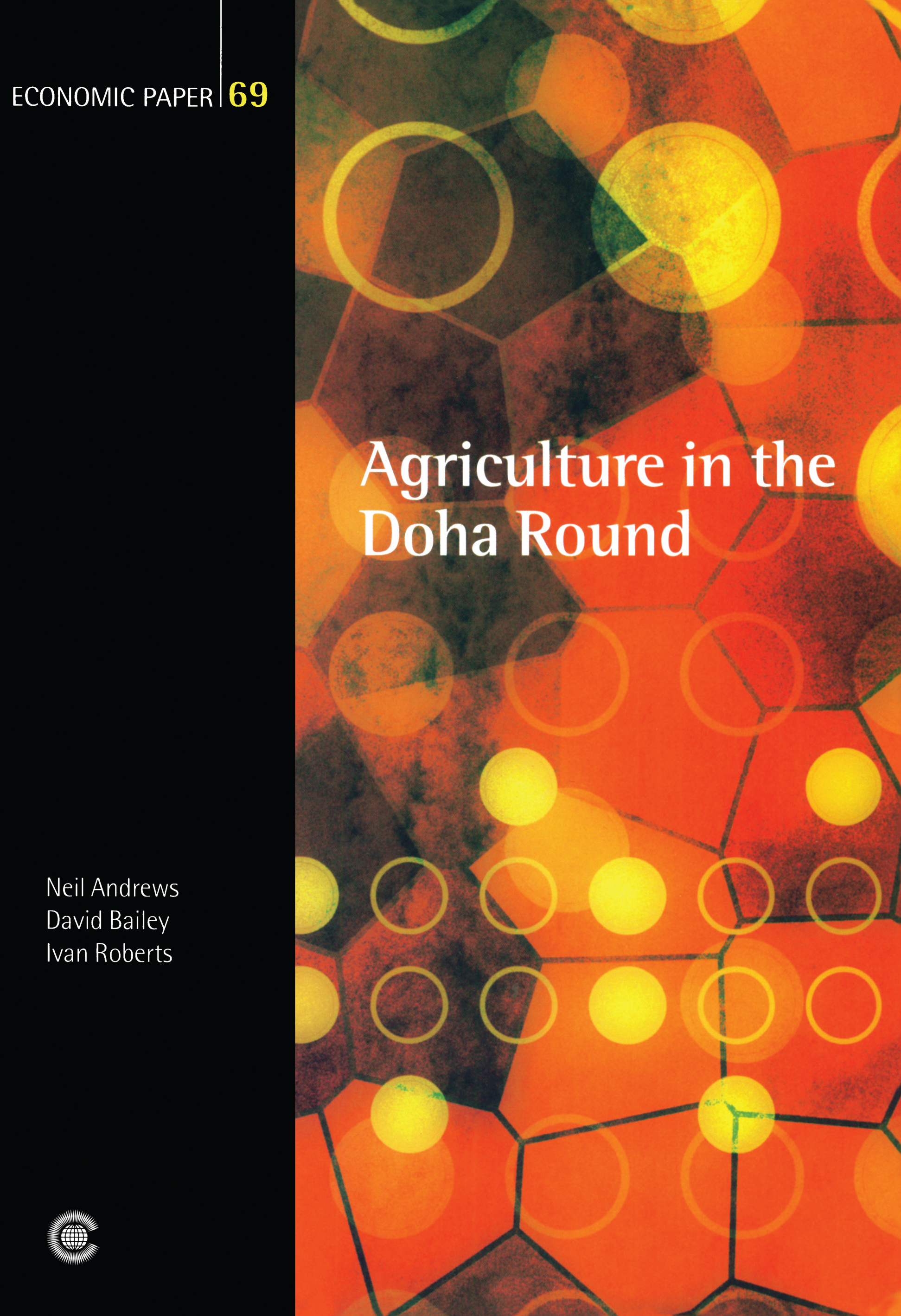 uruguay doha round The conversion of gatt into this organization was partly attributable to the need for the achieved agreement to touch on sectors and issues, not previously covered by the original gatt agriculture was among the latter sectors 3 the agricultural sector within the multilateral trade negotiations up to the uruguay round, the.
