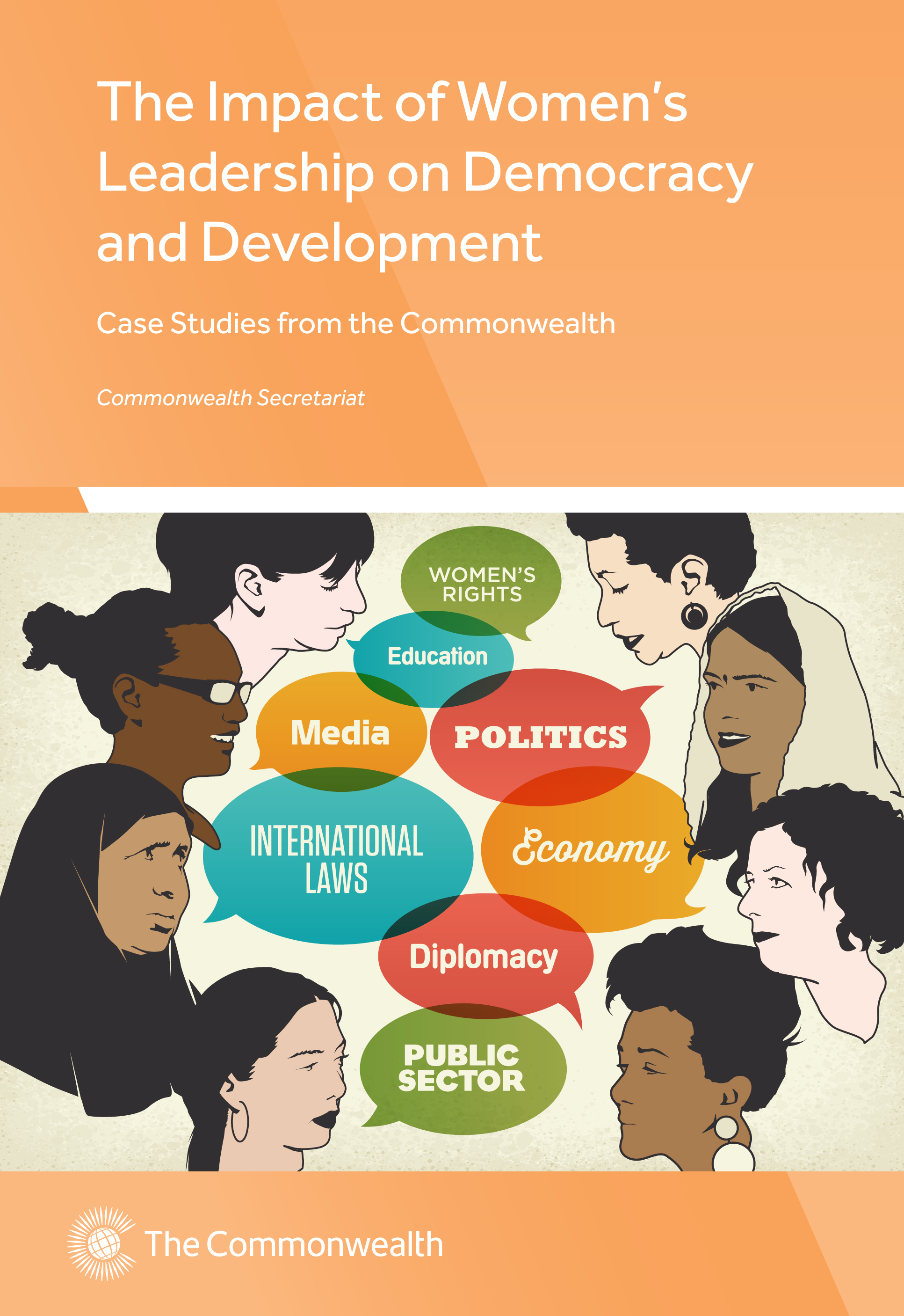 women in political leadership Civic engagement and political leadership among women – a call for solutions this fact sheet reflects remarks by author kei kawashima-ginsberg at an april 22, 2013.