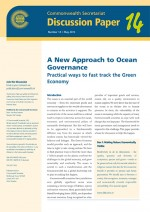 A New Approach to Ocean Governance: Practical ways to fast track the Green Economy