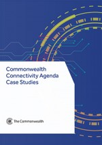 Commonwealth Connectivity Agenda Case Studies
