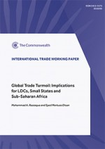 Global Trade Turmoil: Implications for LDCs, Small States and Sub-Saharan Africa