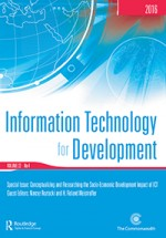Understanding e-Waste Management in Developing Countries: Strategies, Determinants, and Policy Implications in the Indian ICT Sector