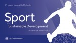 The 2nd Debate on Sport and Sustainable Development