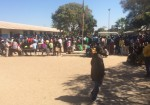Voting in Zambia's general elections and referendum has closed and counting begins
