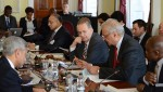 Extraordinary Meeting of the Commonwealth Ministerial Action Group Concluding Statement