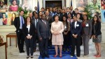 Commonwealth small states call for voice to be heard in shaping tax standards