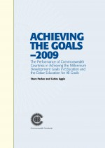 Achieving the Goals - 2009