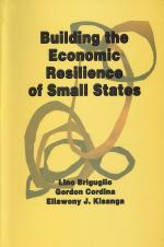 Building the Economic Resilience of Small States