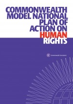 Commonwealth Model National Plan of Action on Human Rights
