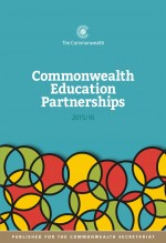 Commonwealth Education Partnerships 2015/16