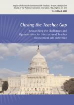 Closing the Teacher Gap