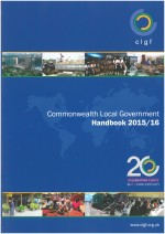Commonwealth Local Government Handbook 2015/16