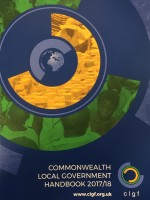 Commonwealth Local Government Handbook 2017/18