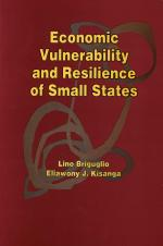 Economic Vulnerability and Resilience of Small States