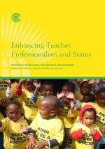 Enhancing Teacher Professionalism and Status