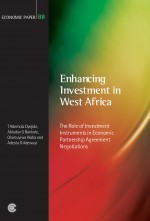 Enhancing Investment in West Africa