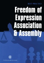 Freedom of Expression, Association and Assembly