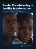 Gender Mainstreaming in Conflict Transformation