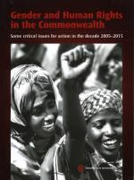 Gender and Human Rights in the Commonwealth
