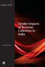 Gender Impacts of Revenue Collection in India