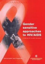 Gender Sensitive Approaches to HIV/AIDS