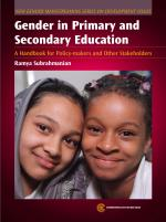 Gender in Primary and Secondary Education