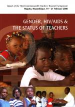 Gender, HIV/AIDS and the Status of Teachers