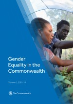 Gender Equality in the Commonwealth