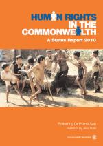 Human Rights in the Commonwealth