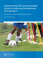 Implementing The Commonwealth Guide to Advancing Development through Sport
