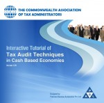 Interactive Tutorial of Tax Audit Techniques in Cash Based Economies
