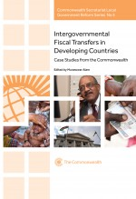 Intergovernmental Fiscal Transfers in Developing Countries