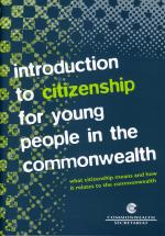 Introduction to Citizenship for Young People in the Commonwealth