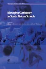 Managing the Curriculum in South African Schools