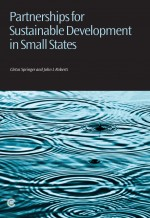 Partnerships for Sustainable Development in Small States