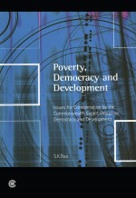Poverty, Democracy and Development