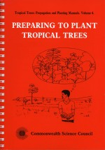Preparing to Plant Tropical Trees