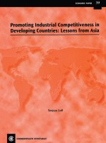 Promoting Industrial Competitiveness in Developing Countries