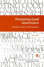Promoting Good Governance