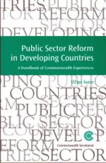 Public Sector Reform in Developing Countries