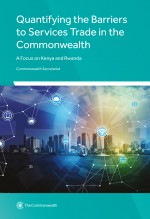 Quantifying the Barriers to Services Trade in the Commonwealth