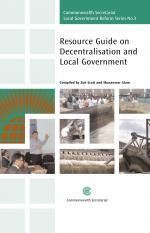 Resource Guide on Decentralisation and Local Government