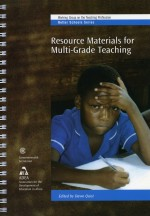 Resource Materials for Multi-grade Teaching