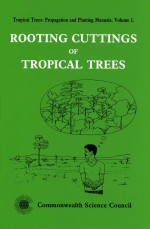 Rooting Cuttings of Tropical Trees