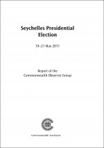 Seychelles Presidential Election, 19–21 May 2011