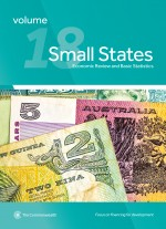Small States: Economic Review and Basic Statistics, Volume 18