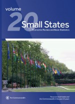 Small States: Economic Review and Basic Statistics, Volume 20