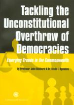 Tackling the Unconstitutional Overthrow of Democracies