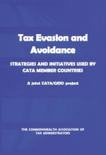 Tax Evasion and Avoidance