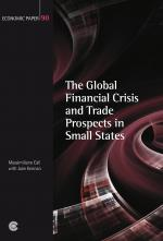 The Global Financial Crisis and Trade Prospects in Small States